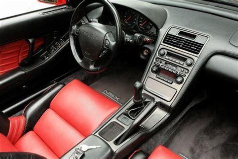 all car manuals free 2000 acura nsx interior lighting 1995 acura nsx pictures cargurus