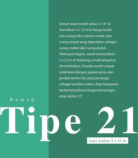 20 Desain Inspiratif Rumah Tumbuh Tipe 21 36 M2 seri rumah ide 20 desain inspiratif rumah tumbuh tipe 21