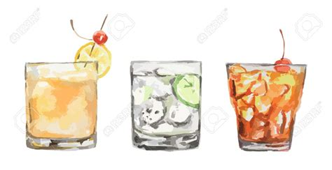 fashioned cocktail clipart cocktail clipart fashioned cocktail graphics