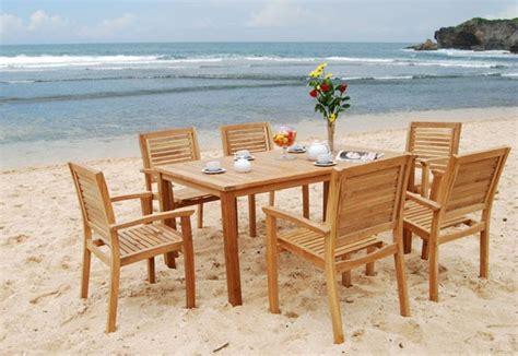 cuidados para los muebles de miahome es cuidados para los muebles de madera de teca