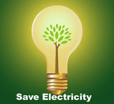 attractive Importance Of Money Plant At Home #9: Save-Electricity.jpg
