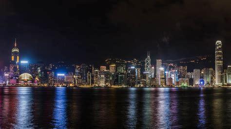 Kaos Hongkong 4 hong kong riot