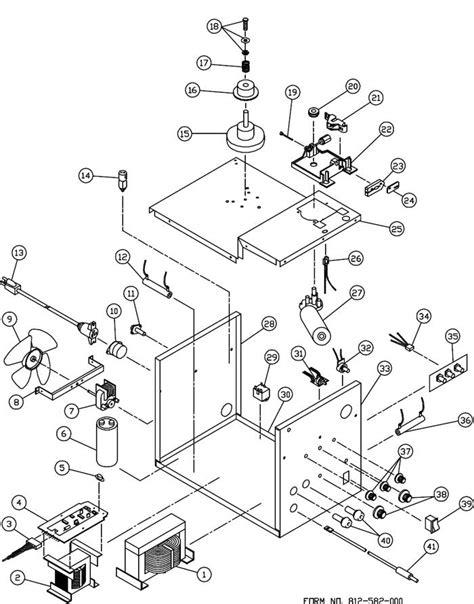 117-051 WFWMDP Matco 110 amp MIG welder (phase-control)