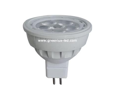 Lu Led Chiyoda Mr16 Spotlight 5watt 12v g5 3 dimmable 5w l spotlights green
