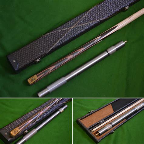 Handmade Snooker Cue - handmade 1 snooker cue rosewood woods