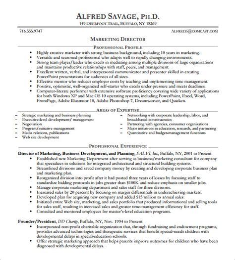 marketing sales resume sales associate resume examples resume