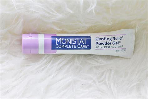 Obat Miconazole Kapsul spesifikasi harga monistat complete care chafing relief powder gel terbaru terlengkap