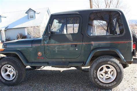 1994 Jeep Wrangler 1994 Jeep Wrangler Pictures Cargurus