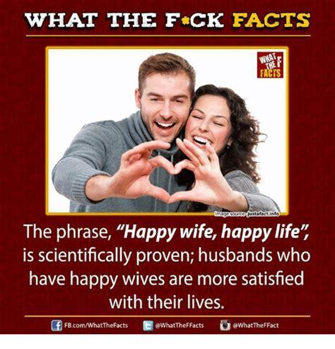 memes  happy wife happy life happy wife