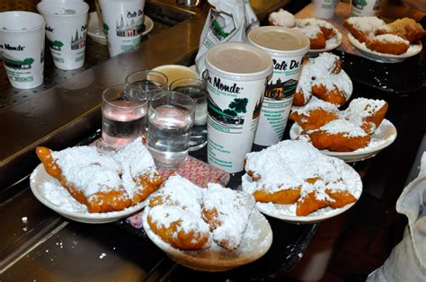 When it comes to New Orleans, Mardi Gras and food, always listen to the locals   Williamsburg