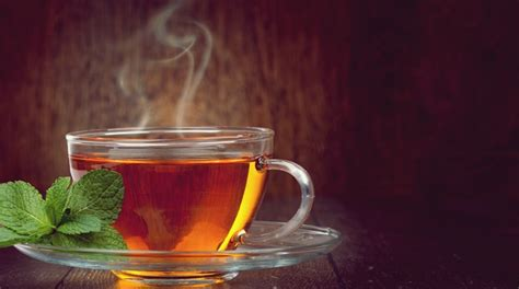 Yaman Teh ini manfaat minuman teh untuk berbuka puasa