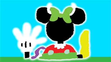 mickey mouse clubhouse clipart mickey mouse clubhouse clarabelle clipart www pixshark
