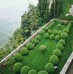 topiaire les plus beaux jardins reperes sur