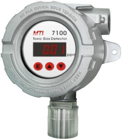 Alarm Kebocoran Gas jual gas detector murah dan terpercaya sentra instrument