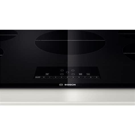 bosch 500 series induction cooktop bosch nit5666uc 500 series 36 quot induction cooktop