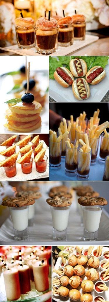 16 cute christmas party food ideas open house reception