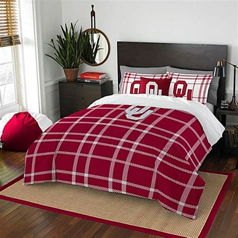 bed bath and beyond okc university of oklahoma bedding bed bath beyond
