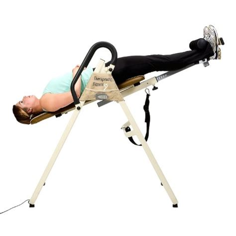 can an inversion table be harmful ironman ift 1000 infrared therapy inversion table buy