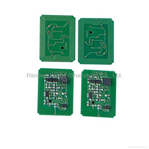 Oki Chip Resetter | toner chip resetter for oki 8600 8800 toner printer chip
