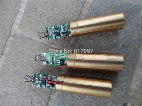 green laser diode high power aliexpress buy 1pc diy 100mw green laser diode lab green laser module high power green