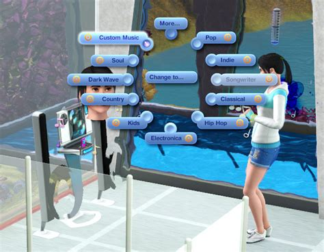 mod game the sims 3 mod the sims incmusic tool a new music manager for