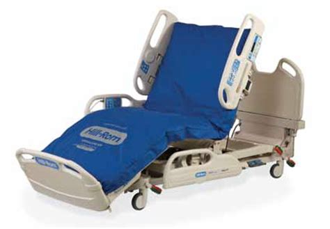 hill rom hospital bed med surg beds versacare 174 hill rom 174