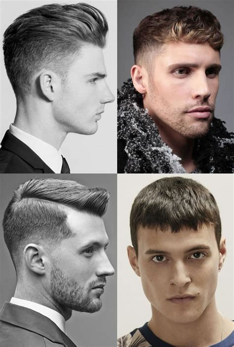 hairstyles for short hair double crown cortes y peinados masculinos para primavera verano 2016