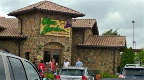 Olive Garden Poplar Avenue by 10 Restaurants Nahe Staybridge Suites Poplar Ave