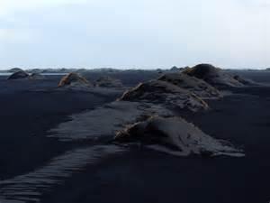 black sand photo friday iceland s black sand beaches glacierhub