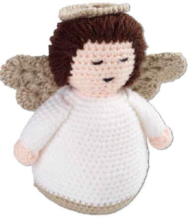 free pattern amigurumi angel lovely crochet angels 26 free patterns grandmother s