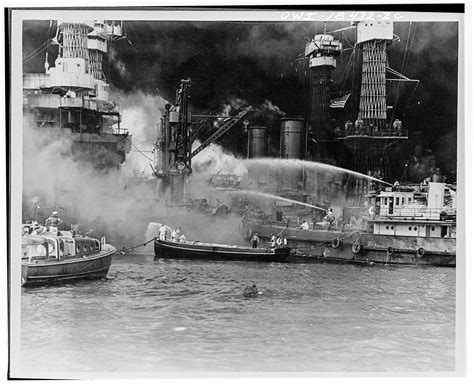attack on pearl harbor history how almost everyone failed to prepare for pearl harbor