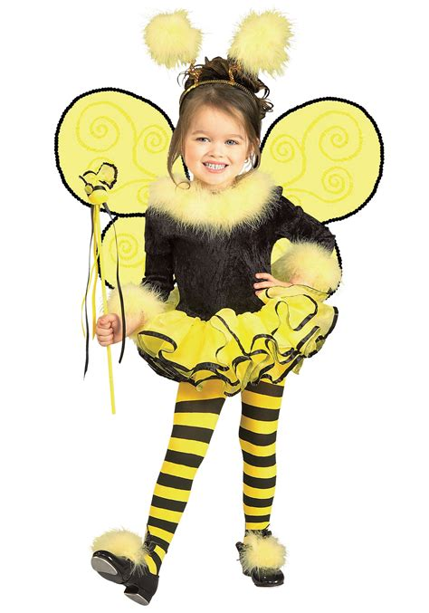 diy costumes for toddlers toddler bumble bee costume