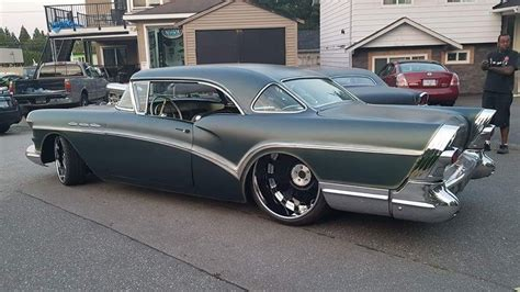 wicked profile musclecars lead sled heaven cars