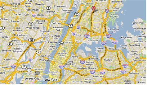 white plains new york map map white plains new york new york map
