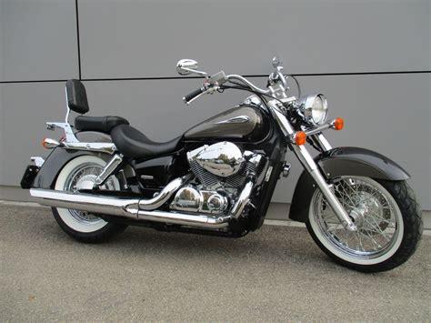 Motorrad Honda Occasionen by Motorrad Occasion Kaufen Honda Vt 750 C Shadow Schlatter
