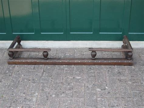 fireplace fenders antique antique fireplace fenders for sale in uk view 47 ads