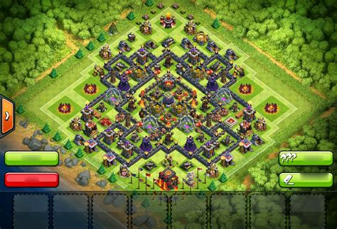 th10 layout post update updated top bases layout of th10 game favorit