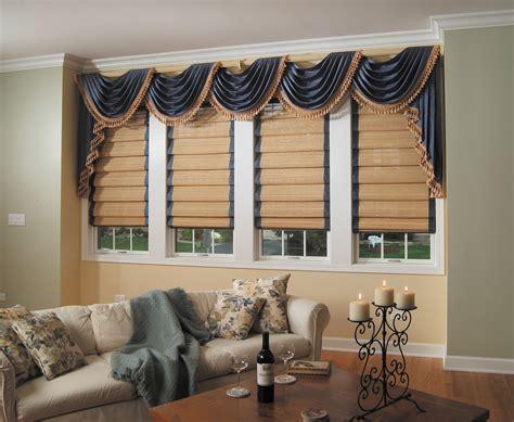 window treatments living room ideas peenmedia