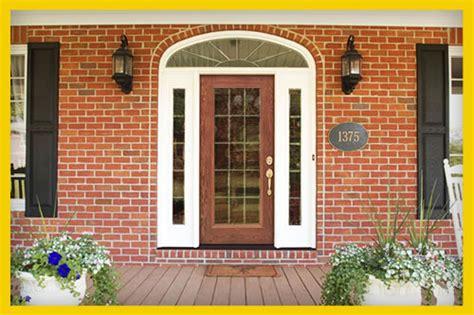 door replacement company new door installer