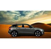 Audi Q2 Wallpapers Backgrounds