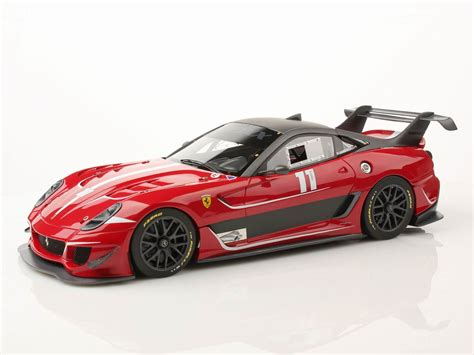 Ferrari 599xx Evo Price ferrari 599xx evo mk modellautoshop exclusive car replicas