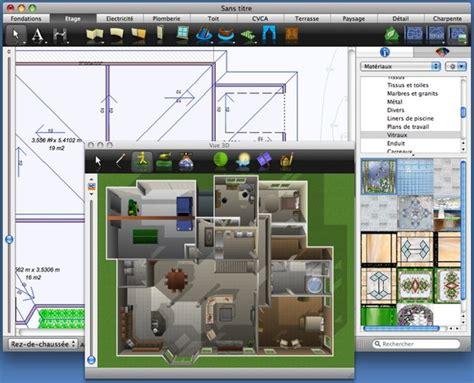 logiciel d architecture 3d gratuit charmant logiciel architecte 3d est disponible sur mac macgeneration