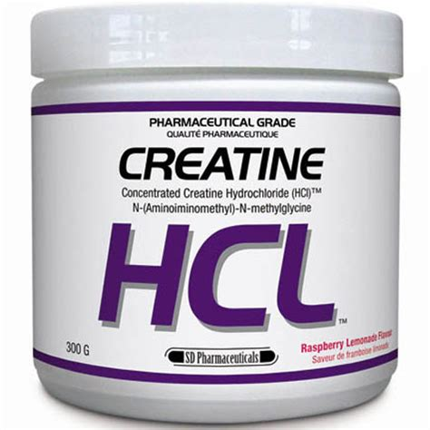 creatine hcl reviews sd pharmaceuticals creatine hcl creatine supplement review