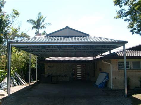 Aluminum Carport Roof Metal Carport Roofing Modern Melbourne By Metile