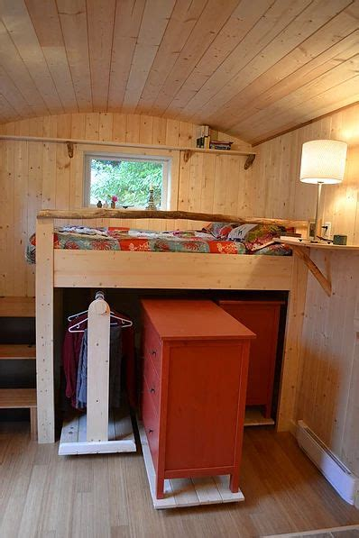 tiny house bed ideas 25 best tiny house bedroom ideas on pinterest tiny house family tiny guest house