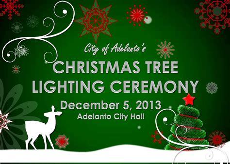 tree lighting ceremony near me christmas tree lighting ceremony christmas lights decoration