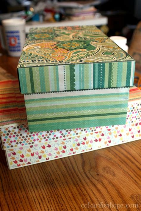 how to decorate shoe boxes for storage 1000 images about shoe boxes on markers cool