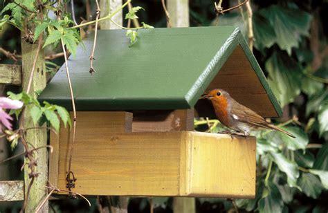 national nest box week gardening with children