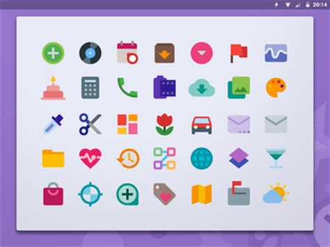 material design icon pack zip 6 free material design icon packs super dev resources