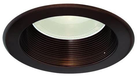 bronze led recessed lighting lighting 190224715 6 inch led retrofit recessed